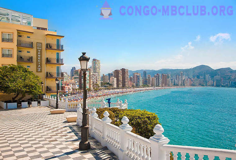 Rental apartments in Benidorm at affordable prices | Cities and countries