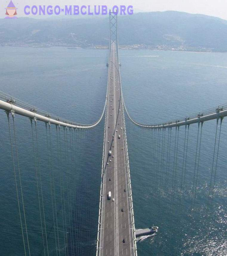 The largest and most unusual bridges in the world (27 photos) | ratings