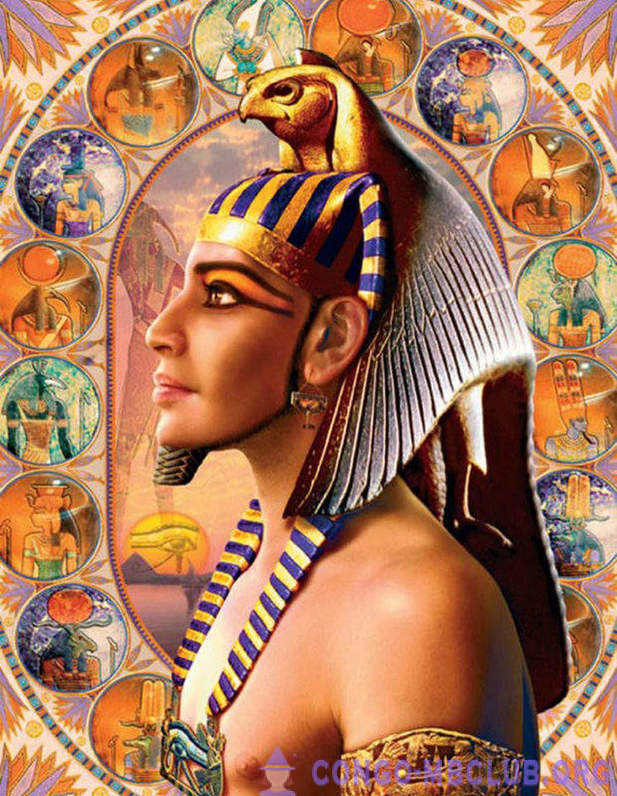 Shocking facts about Ancient Egypt