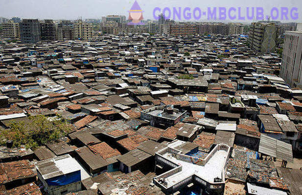 Human anthills: the 15 most densely populated cities in the world