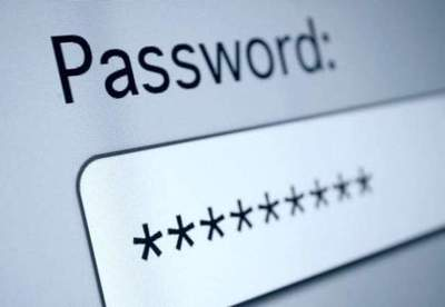 The most popular passwords 2014