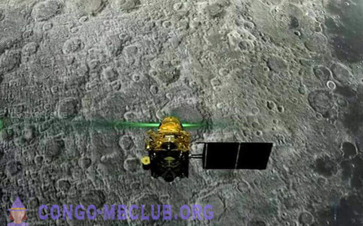 Crashed rover Chandrayaan-2 is found. Will he be able to work?