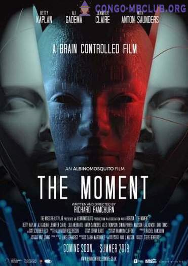 The Moment: the first film, the plot of which the viewer can control using brain impulses