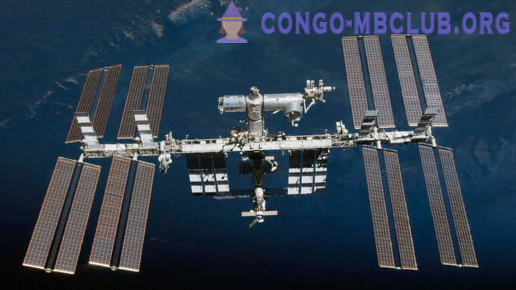 ISS offered to turn into a hotel for space tourists