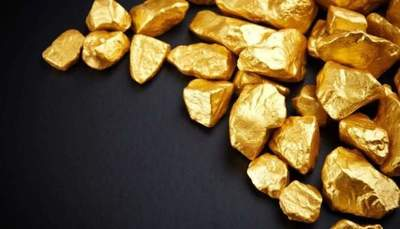 Russian scientists were able to reduce the cost and expedite the process of obtaining gold