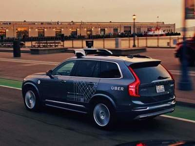 Accident involving a car Uber confirms the necessity of self-cars