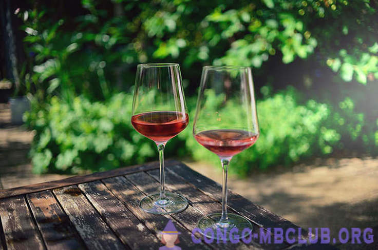 What kind of wine the most useful for health