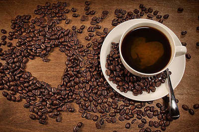 5 reasons to start the day with coffee