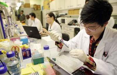 7 scientific discoveries China specialists