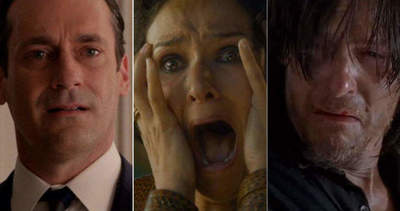 Unjust death of favorite characters from the popular TV series