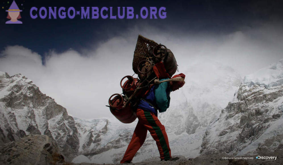 Unrecognized heroes of Everest