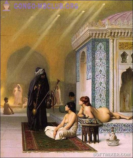 The story of the eunuchs