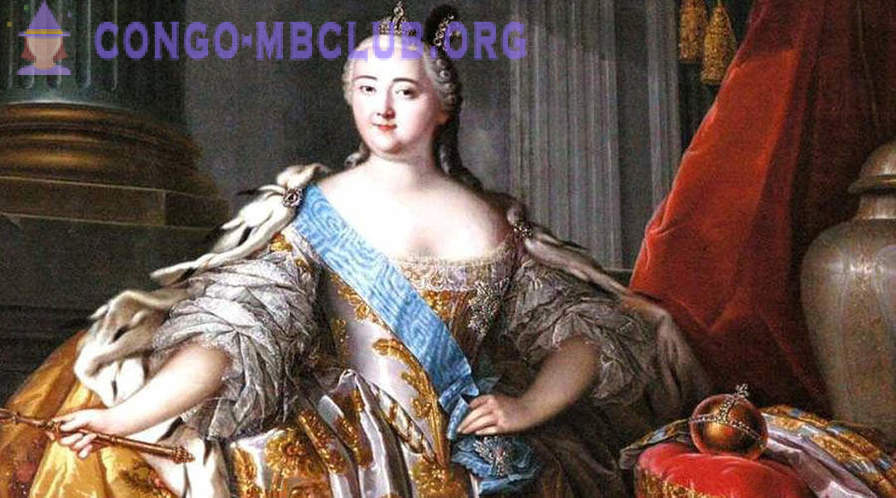 Most depraved royal women stories