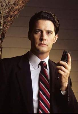 Rules of Life actor Dale Cooper