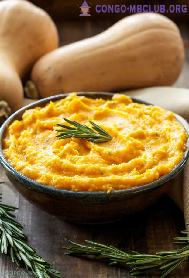 Warming recipes with pumpkin for those who do not know where to put it