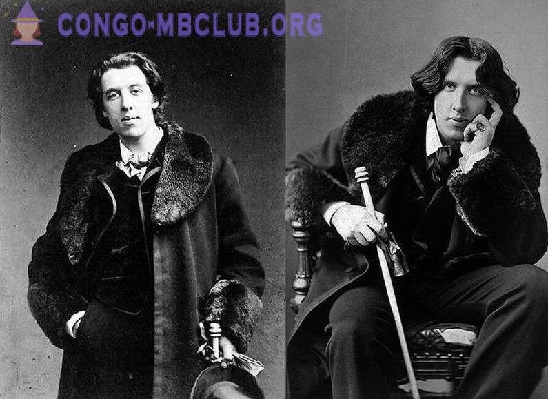 Inspirational quotes from the keeper wisdom of Oscar Wilde