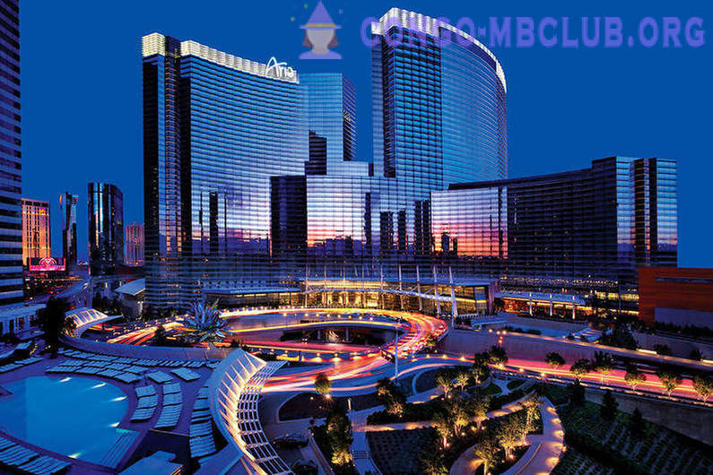 10 of the best casinos in the world