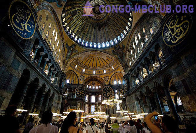 The most beautiful places in Turkey