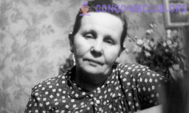 The report of the Polish midwife from Auschwitz
