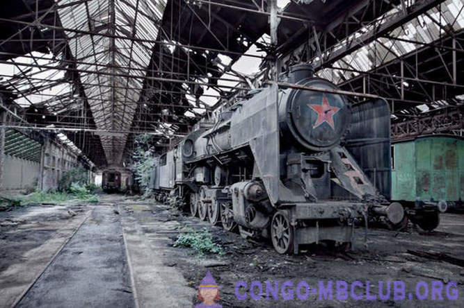 The ghosts of the Soviet past