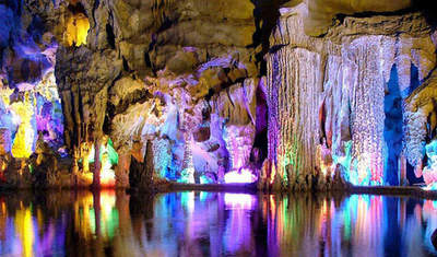20 most beautiful caves in the world
