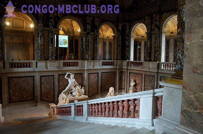 Excursion to the Vienna Museum of Art History