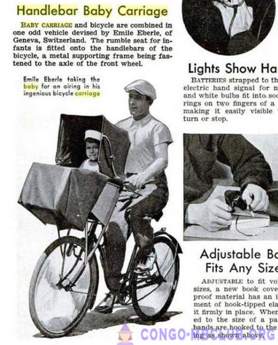 10 children's gadgets from the past