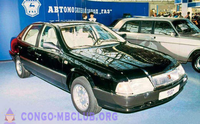 The biggest failures of the Russian car industry