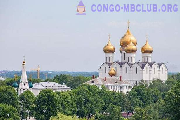 10 popular Russian cities for families