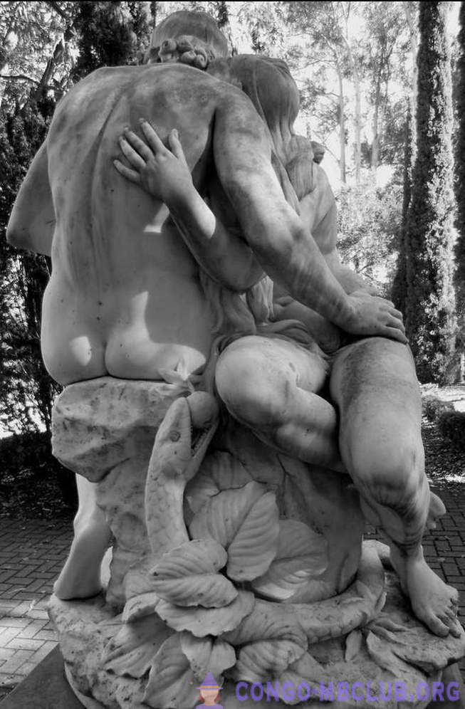10 most sensual sculptures of lovers