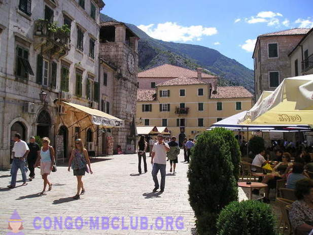 20 facts about Montenegro through the eyes of Russians
