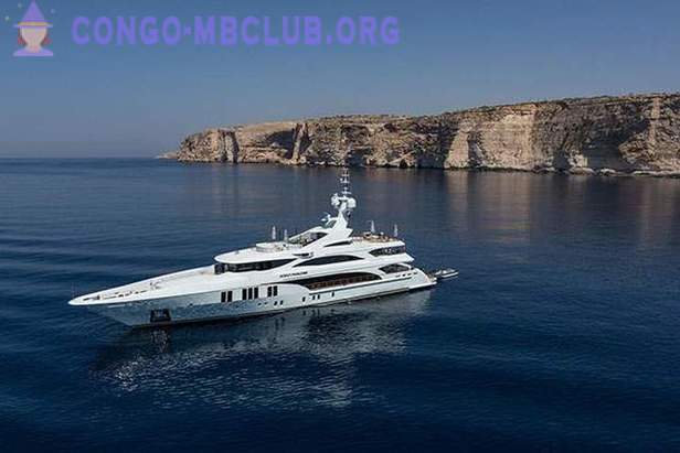 The most interesting new megayachts